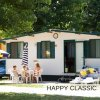 Camping Free Beach