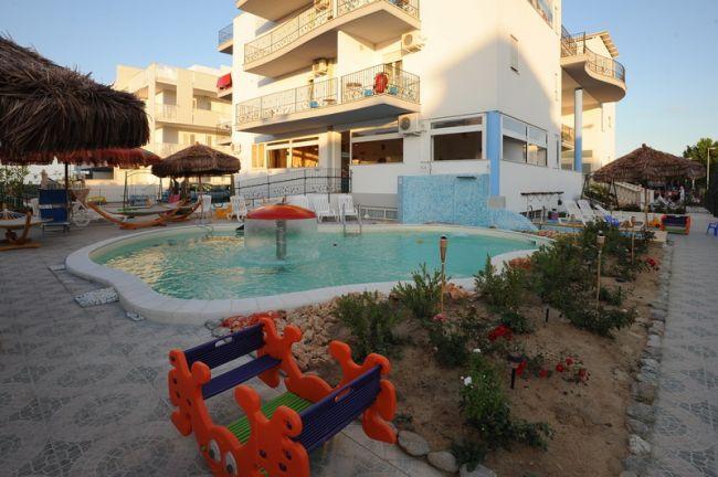 Offerte Hotel Giardino A Roseto Degli Abruzzi In Abruzzo