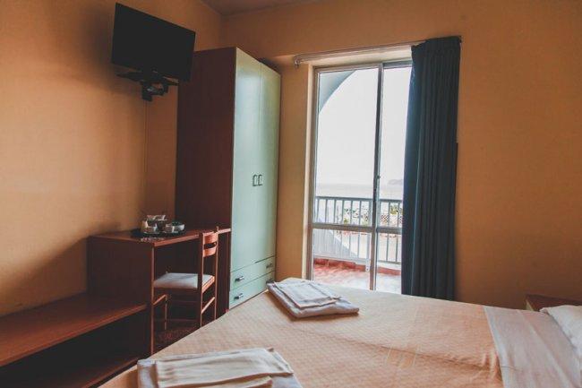 Gattopardo Sea Palace Hotel