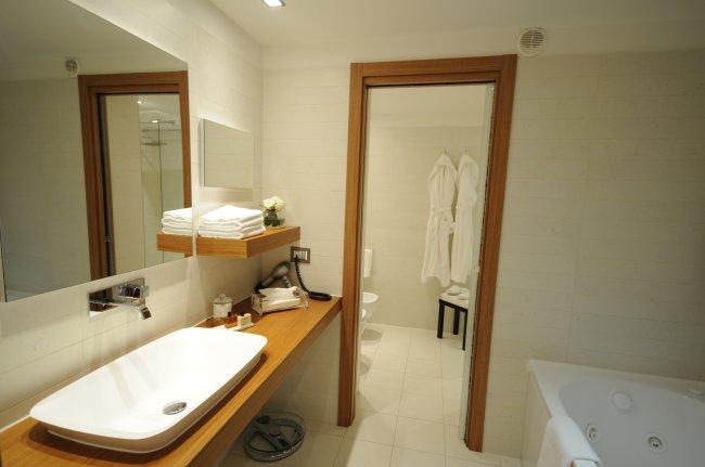 Pugnochiuso Resort - Hotel Degli Ulivi