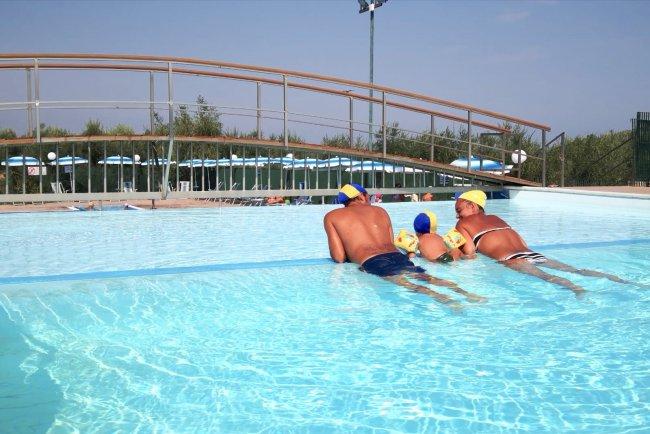 Villaggio Vacanze Mare Blu