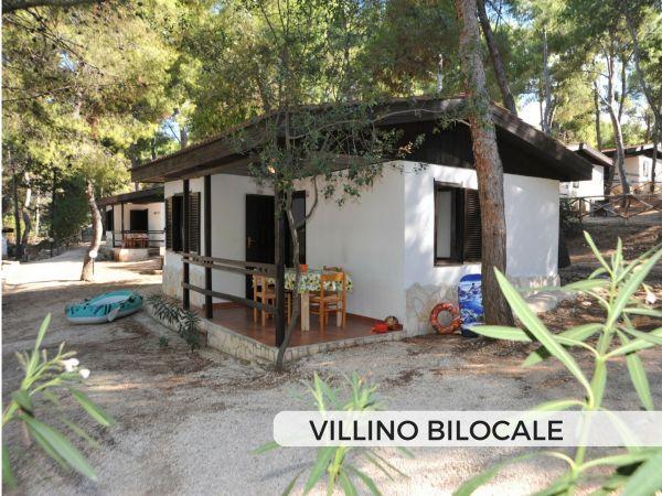 Villaggio Camping Punta Lunga