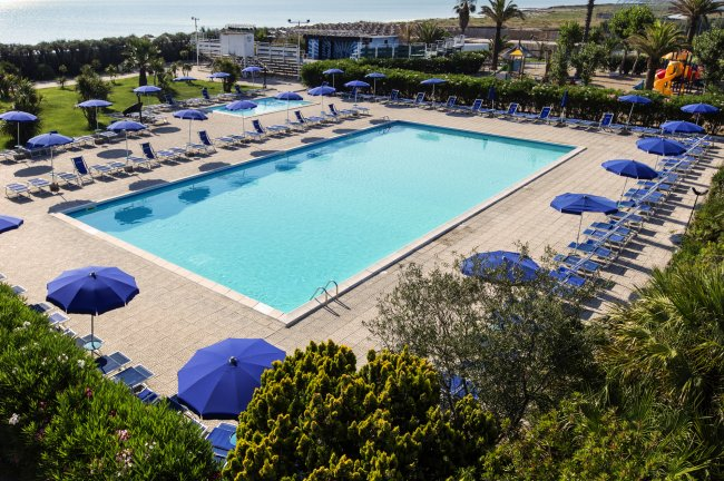 Villaggio African Beach Hotel
