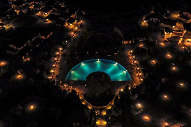 Pian Dei Mucini Resort