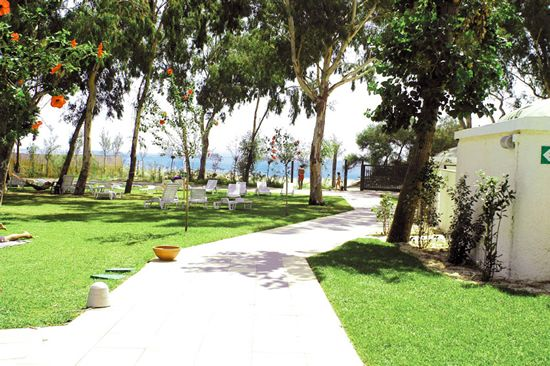 Offerte villaggio cala dei normanni a giardini naxos calatabiano in sicilia - Villaggio giardini naxos all inclusive ...