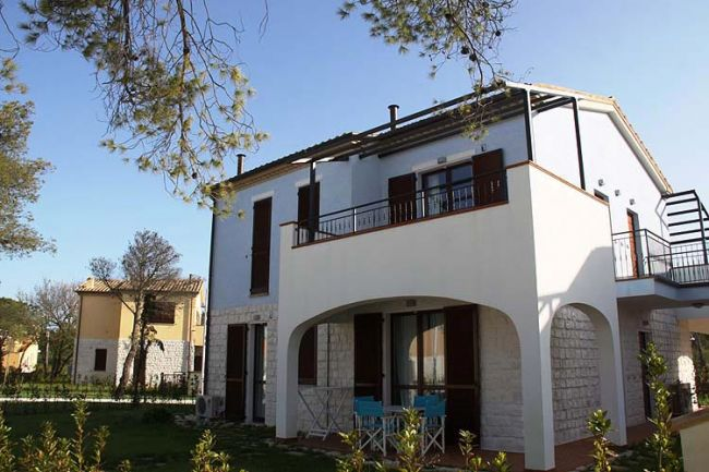 Adamo Ed Eva Villaggio Residence