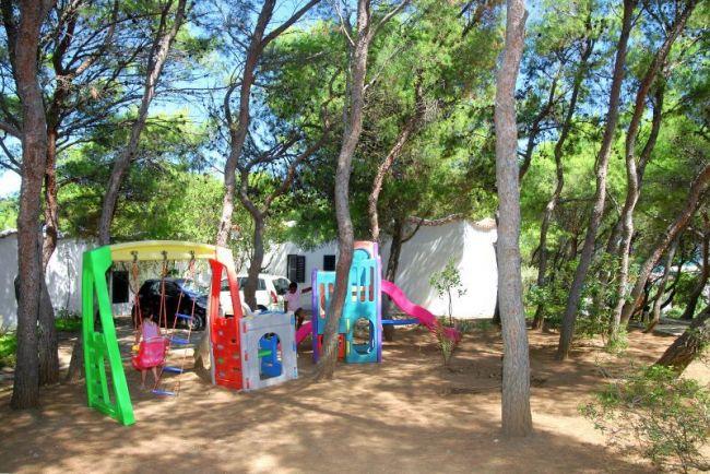 Villaggio Turistico Residence M3