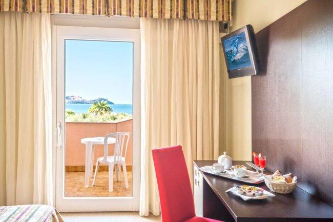 Hotel Fabricia