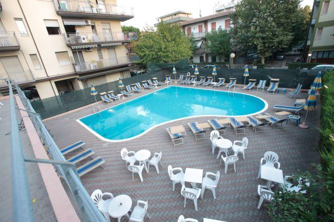Offerte Hotel Abarth A Cesenatico In Emilia Romagna