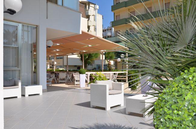 offerte hotel mirage a milano marittima in emilia romagna