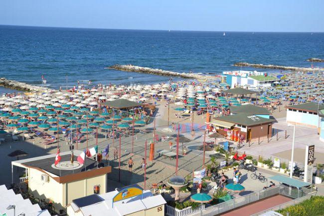 Hotel San Giorgio Riccione Sito