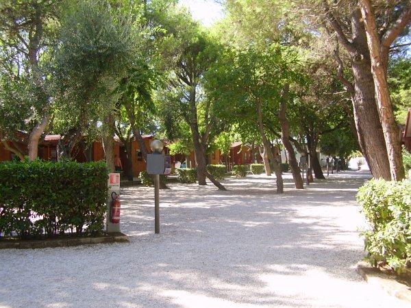 Camping Riviera Village
