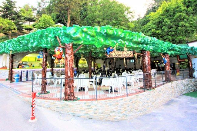 Riva Verde Centro Vacanze
