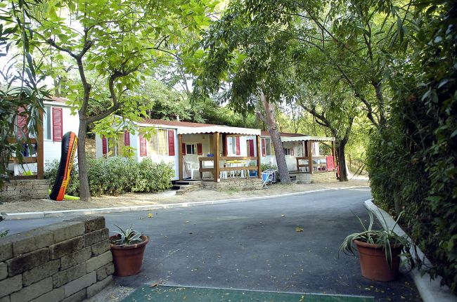 Offerte green garden camping village a sirolo in marche for Campeggio green garden
