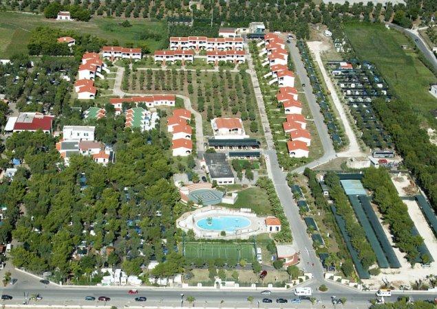 Villaggio Arcobaleno