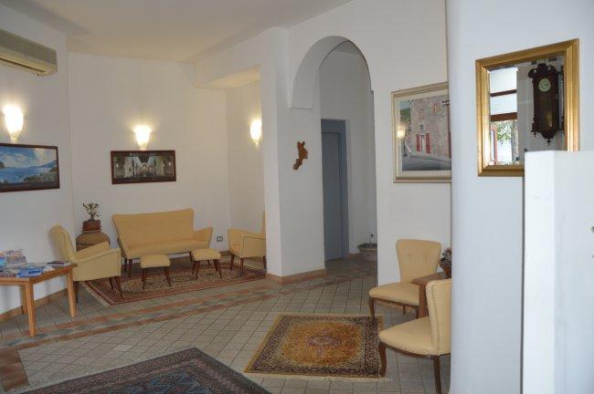 Hotel Antica Marina