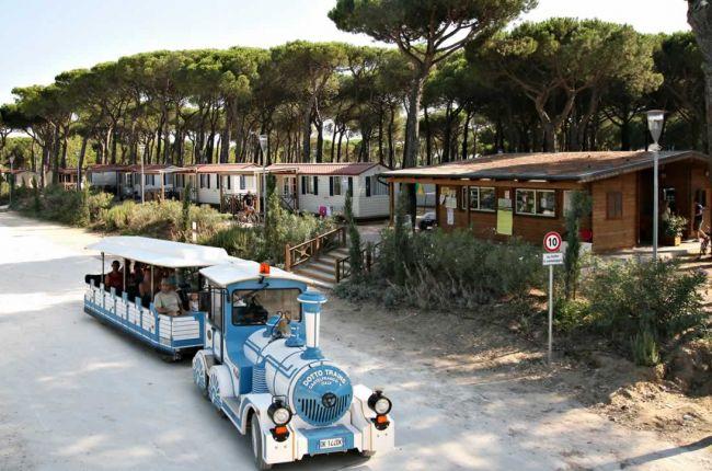 La Serra 4 Байа Домиция Италия Цены Отзывы Туры Фото