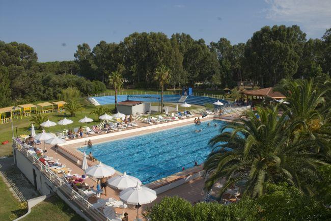 Villaggio Riviera Del Sole