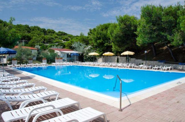 Offerte Villaggio Turistico Isola La Chianca A Vieste In