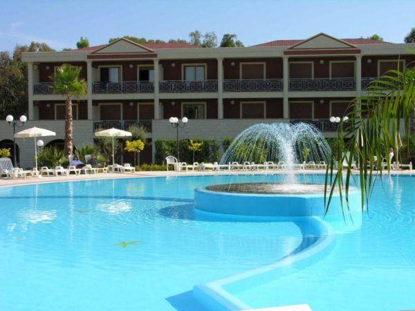Villaggio Turistico Akiris