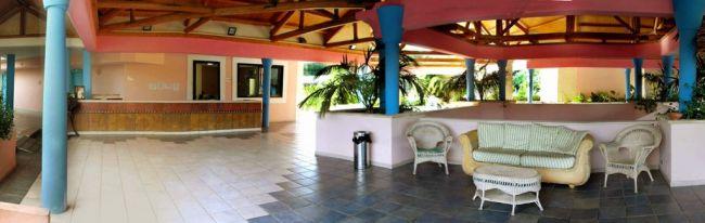 Hotel Villaggio Club Giardini D'oriente