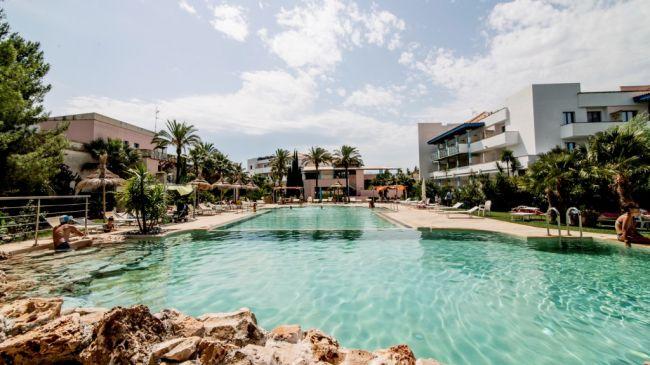 Offerte villaggio club giardini d 39 oriente a marina di nova siri in basilicata - Villaggio club giardini d oriente ...