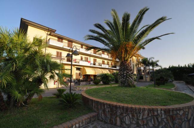 Residence Villaggio Artemis