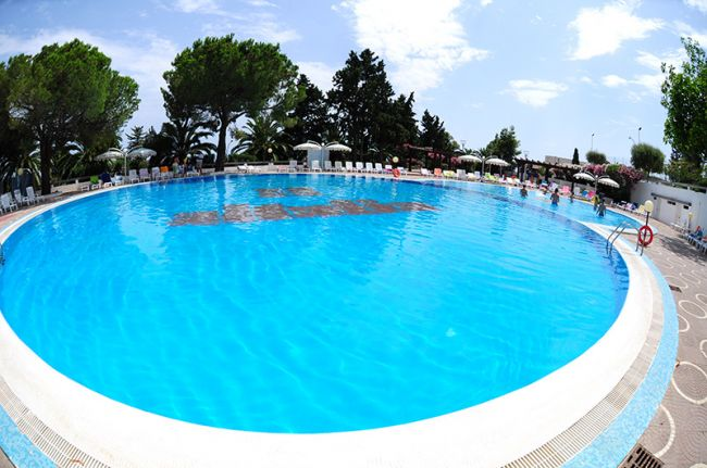 Villaggio Altalia Club