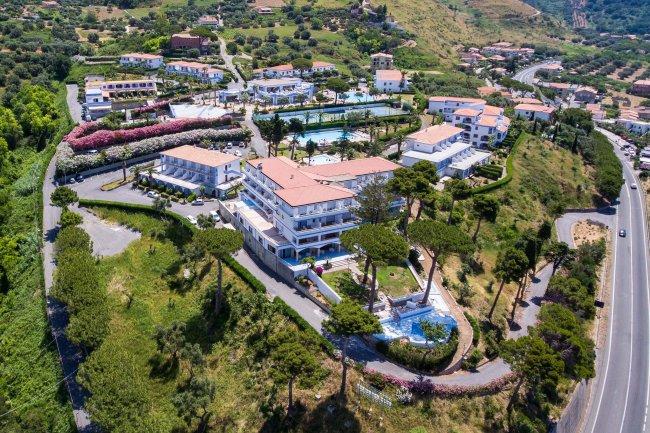 La Castellana Residence Club