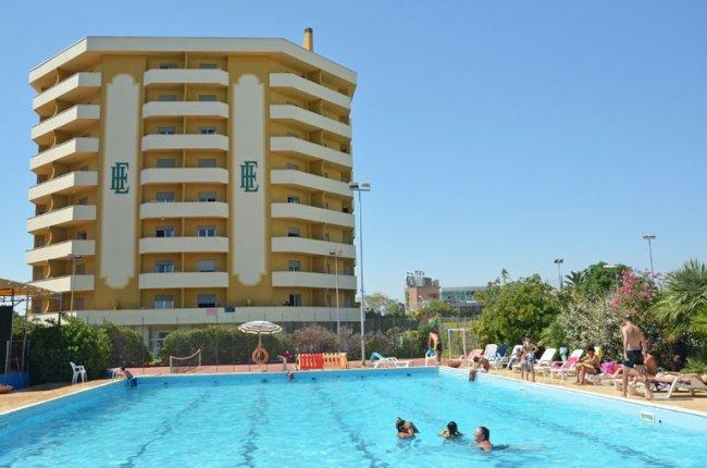 Grand Eurhotel Residence