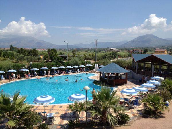 Offerte Hotel San Gaetano a Grisolia Lido - Riviera dei Cedri in ...