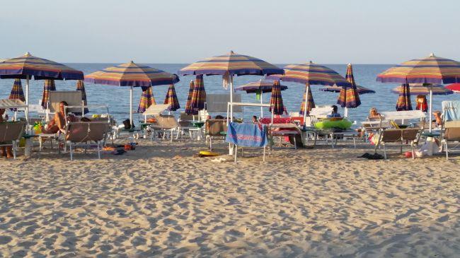 Apulia Hotel Corigliano