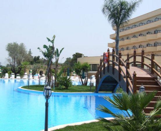 Hotel Roscianum Club Residence