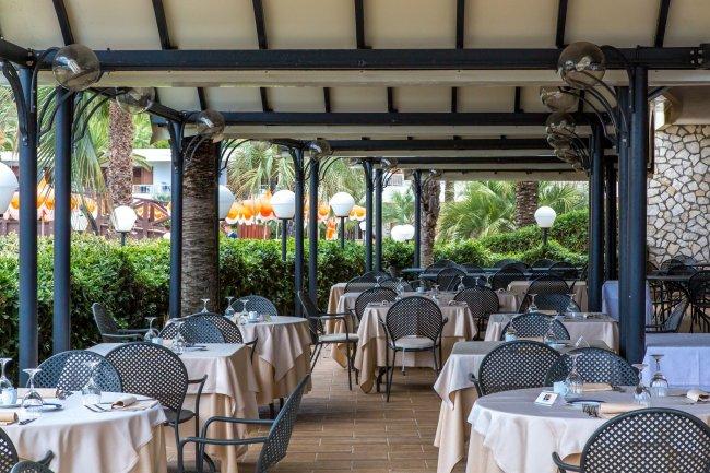 Villaggio Hotel Residence La Castellana Mare