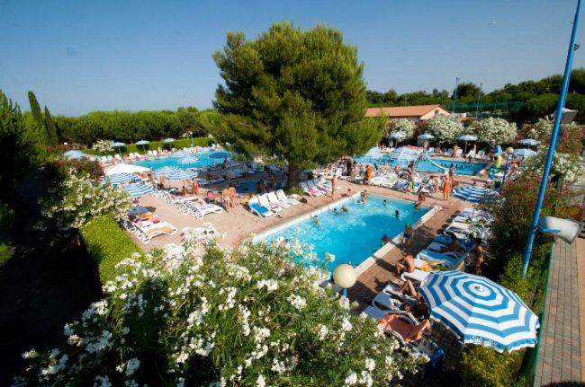 Villaggio Salinello Centro Vacanze
