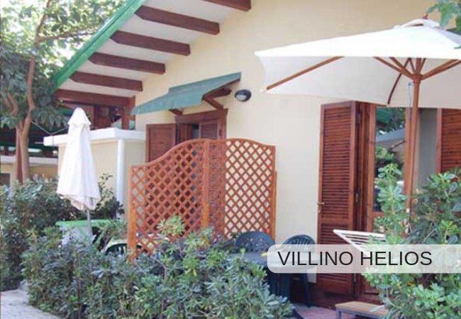 Villaggio Camping Heliopolis