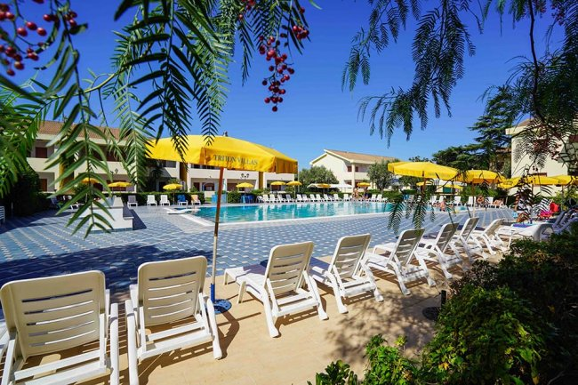 Apulia Hotel Sellia Marina