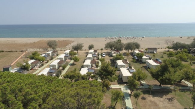 Village Camping Due Elle