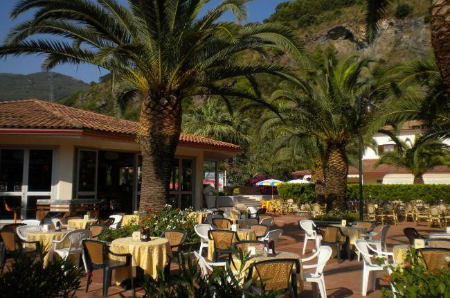 Villaggio La Mantinera