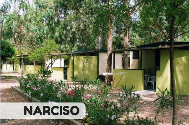 Villaggio Camping Pineta Di Sibari