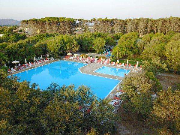 La Porta Del Sole Hotel Village