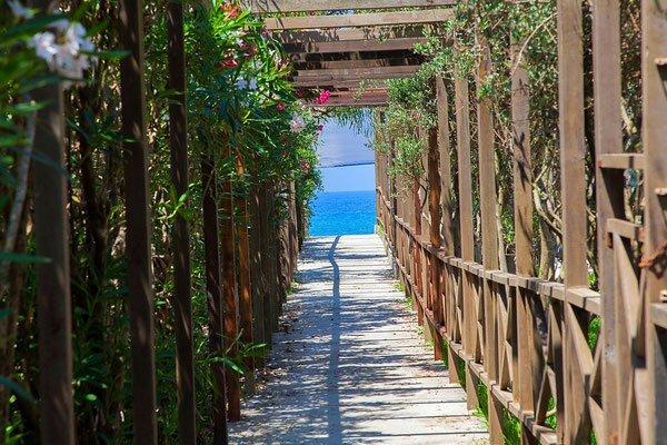 Villaggio Camping Mimosa