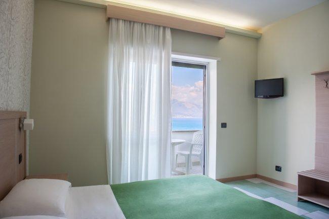 Marcaneto Hotel