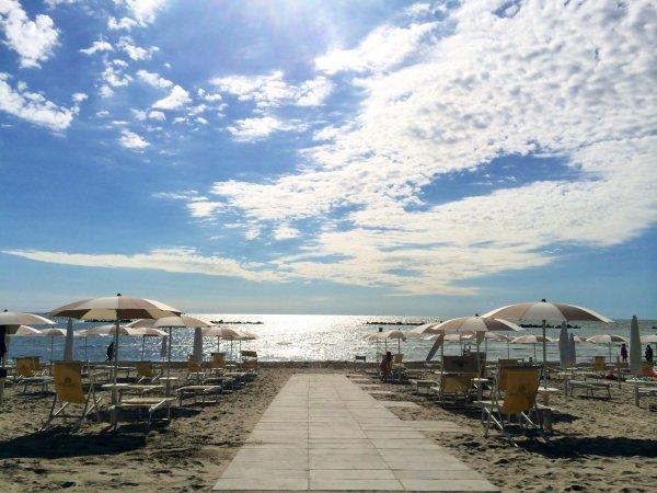 Vigna Sul Mar Camping Village