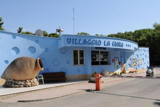 Villaggio La Giara
