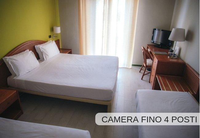 Riva Del Sole Hotel E Residence