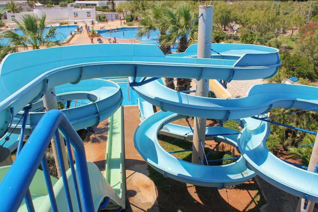 Camping Villaggio Lamaforca