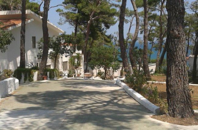 Sfinal Residence