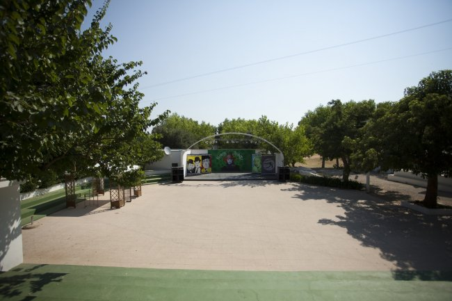 Baia Di Gallipoli Camping Resort
