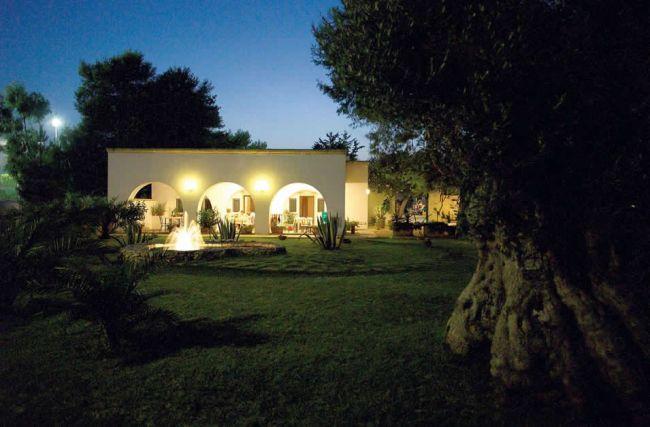 Villaggio Camping La Masseria